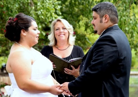 Perfect Wedding Guide local vendors Albuquerque Santa Fe New Mexico planning inspo inspiration ceremony tips real wedding couple photography PWG Elite Awards contest competition vote now officiant ceremony local award winner